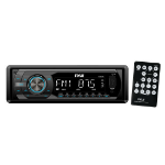Pyle PLR44MU car media receiver