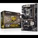 Gigabyte GA-X150-PLUS WS Intel C232 LGA1151 ATX motherboard