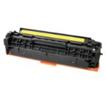 V7 Laser Toner for select HP and CANON printer - replaces 718 Y