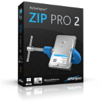 Ashampoo ZIP Pro 2 1 Lizenz(en) Elektronischer Software-Download (ESD)