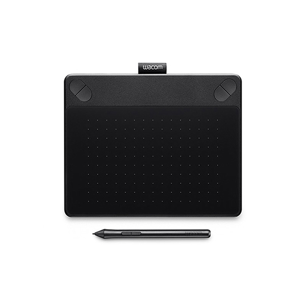 Wacom Intuos Comic 2540lpi 216 x 135mm USB Black graphic tablet