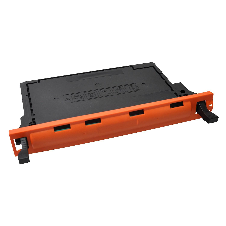 V7 Tóner para impresoras Samsung seleccionadas - Sustitución del número de pieza del cartucho OEMCLT-K6092S/ELS