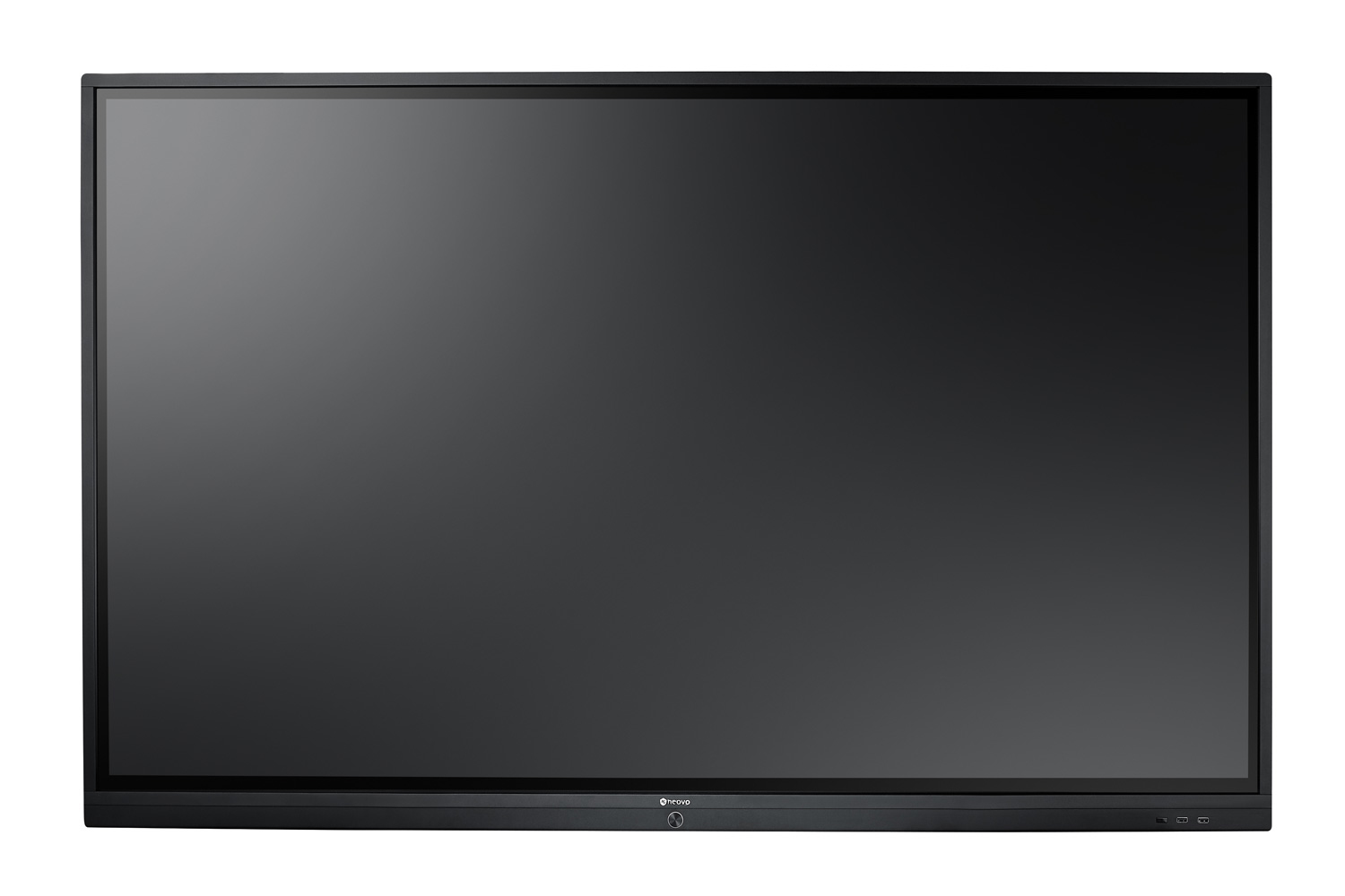 AG Neovo IFP-6502 touch screen monitor 163.8 cm 64.5