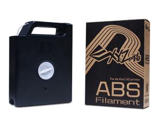 XYZprinting RF10XXEU0DE ABS Yellow 600g