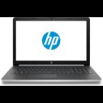 """HP 15-da0002dx Grey,Silver Notebook 39.6 cm (15.6"""") 1366 x 768 pixels 1.60 GHz 8th gen Intel® Core™ i5 i5-8250U"""