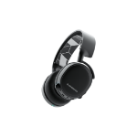Steelseries Arctis 3 headset Head-band Binaural Black