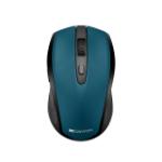 Canyon CNS-CMSW08G mouse RF Wireless+Bluetooth Optical 1600 DPI Ambidextrous