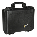 Peli 1520 Briefcase/classic case Black