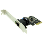 Approx appPCIE1000 Internal Ethernet 1000Mbit/s networking card