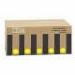 IBM 02N7221 Toner yellow, 3K pages, Pack qty 6