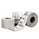 Zebra 2100 Wax Ribbon 106 x 450 mm 02100BK10645