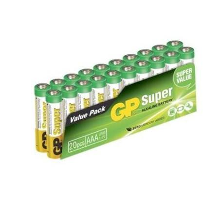 GP Batteries Smart Energy AAA Rechargeable battery