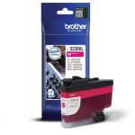 Brother LC-3239XLM Ink cartridge magenta, 5K pages LC3239XLM