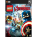 Nexway 805359 video game add-on/downloadable content (DLC) Video game downloadable content (DLC) PC LEGO Marvel's Avengers Español