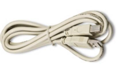 Intermec 2m USB-A - USB-B