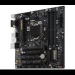 Gigabyte GA-H270M-D3H Intel H270 LGA 1151 (Socket H4) Micro ATX motherboard