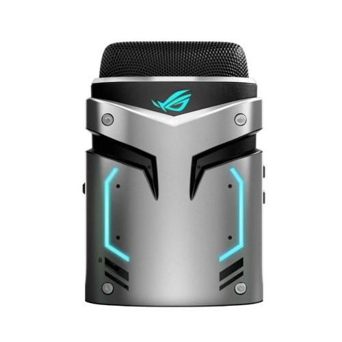 ASUS ROG Strix Magnus PC microphone Black,Silver