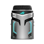 ASUS ROG Strix Magnus PC microphone Black,Silver