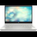 "HP Pavilion 13-an0053tu Silver,Pink Notebook 33.8 cm (13.3"") 1366 x 768 pixels 2.1 GHz 8th gen Intel® Core™ i3 i3-8145U"