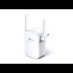 TP-LINK RE305 network extender Network transmitter White 10, 100 Mbit/s