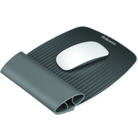 Fellowes I-Spire Series Wrist Rocker (Grey)