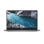 "DELL XPS 15 7590 Notebook Black,Silver 39.6 cm (15.6"") 1920 x 1080 pixels 9th gen Intel® Core™ i5 8 GB DDR4-SDRAM 256 GB SSD NVIDIA GeForce GTX 1650 Wi-Fi 6 (802.11ax) Windows 10 Pro"