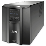 APC Smart-UPS 1000VA LCD 120V US uninterruptible power supply (UPS) 700 W 8 AC outlet(s)