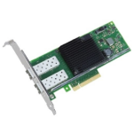 Intel X710-DA2 Internal Ethernet/Fiber 10000Mbit/s networking card
