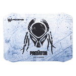 Acer PMP714 Gaming mouse pad Black, Blue, White