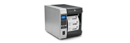 Zebra ZT620 label printer Thermal transfer 203 x 203 DPI Wired & Wireless