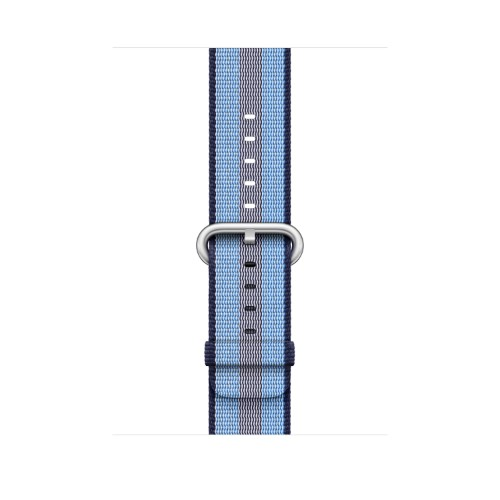 Apple MQVU2ZM/A Band Blue Nylon