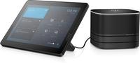HP Elite Slice G2 7th gen Intel® Core™ i5 i5-7500T 8 GB DDR4-SDRAM 128 GB SSD Black USFF PC