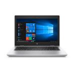 "HP ProBook 640 G5 Zilver Notebook 35,6 cm (14"") 1920 x 1080 Pixels Intel® 8ste generatie Core™ i5 i5-8265U 8 GB DDR4-SDRAM 256 GB SSD"