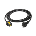 APC AP8754 3.05m Black power cable