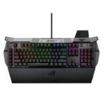 ASUS ROG Horus GK2000 RGB keyboard USB QWERTY Black