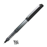 Uni-Ball EYE NEEDLE UB185S XFINE BLK