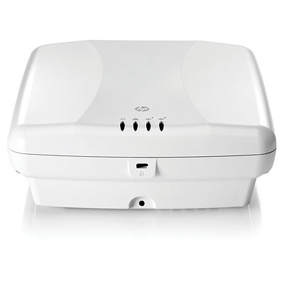 Hewlett Packard Enterprise E E-MSM460 Dual Radio 802.11n (WW)