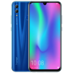 "Honor 10 Lite 15.8 cm (6.21"") 64 GB 4G Micro-USB Blue 3400 mAh"
