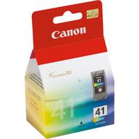 Canon CL-41 Original Cian, Magenta, Amarillo 1 pieza(s)