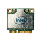 Intel 7260.HMWWB.R networking card WLAN / Bluetooth 867 Mbit/s Internal