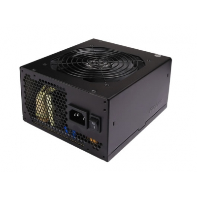 Antec EA650G Pro power supply unit 650 W ATX Black