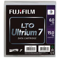 Fujifilm LTO Ultrium 7 - 6/15TB LTO Data Cartridge