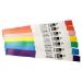 Zebra Z-Band Fun Verde Etiqueta para impresora autoadhesiva