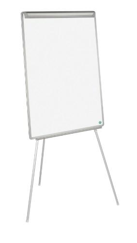 Bi-Office Earth Freestanding 700 x 1000 mm Aluminium White