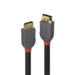 Lindy 36486 DisplayPort cable 10 m Black