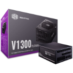 Cooler Master V1300 Platinum power supply unit 750 W ATX Black