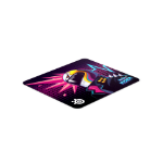 Steelseries Qck Neon Rider Edition Multicolour Gaming mouse pad