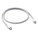 Apple Thunderbolt 3 (USB‑C) Cable (0.8 m)