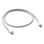 Apple MQ4H2ZM/A USB Kabel 0,8 m USB C Männlich Weiß