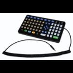 Datalogic 95ACC1331 keyboard ABC Black